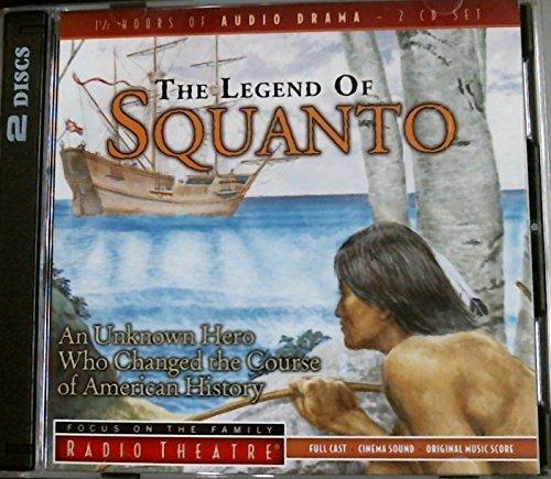 Download The Legend of Squanto (Radio Theatre) ebook