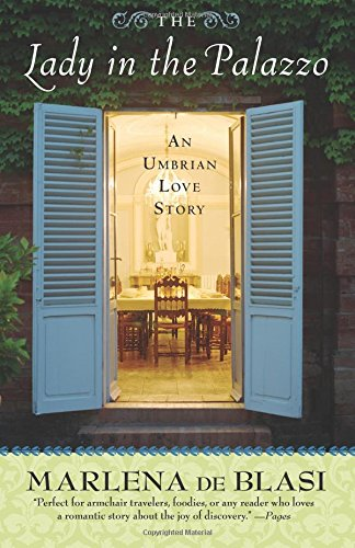 The Lady in the Palazzo: An Umbrian Love Story pdf epub