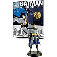 Eaglemoss Animated Series DC Super Hero Collection #1: Batman Polyresin Figurine