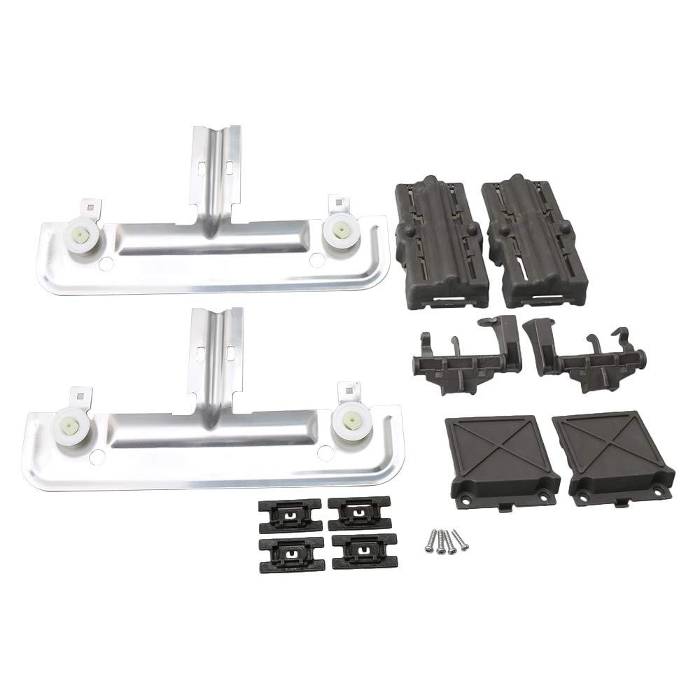 RDEXP W10350375 - Kit de Ajuste para lavaplatos (Repuesto 2117794 ...