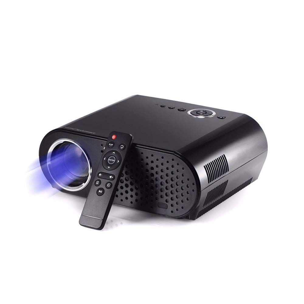 Zichen Home Cinema Projector LED Full HD Video Projector 1080P y ...