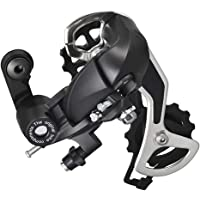 LQKYWNA Mountainbike Transmissie, Universele 6/7/8 Speed Mountainbike Achter Derailleur Puller Outdoor Rijuitrusting…