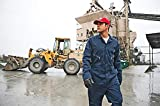 Dickies 4879 - Deluxe Coverall - Blended