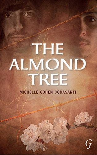 The Almond Tree, The Contemporary Almond