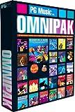 Band in a Box 2009 OmniPak (Win- Portable Hard Drive)