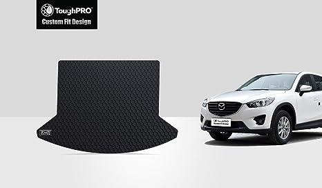Amazon.com: ToughPRO tapete para cajuela de Mazda CX5 (2013 ...