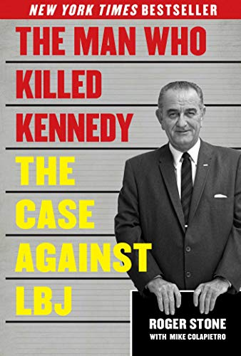 The Man Who Killed Kennedy: The Case Against LBJ (Garden Stone Seats)