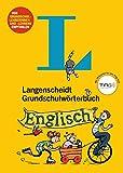 Langenscheidt Grundschulwörterbuch Englisch - Buch (Ting-Ausgabe): Mit Spielen für den Ting-Stift (Langenscheidt Grundschulwörterbücher)