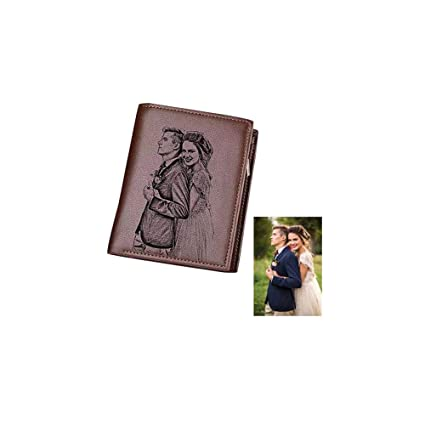 Carteras de Fotos Personalizadas Carteras de Tarjetas de ...