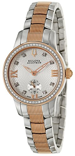 Bulova Accutron Masella Women's Quartz Watch ()