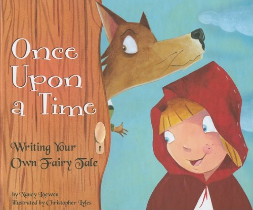 Download Once Upon a Time: Writing Your Own Fairy Tale (Writer's Toolbox) pdf epub