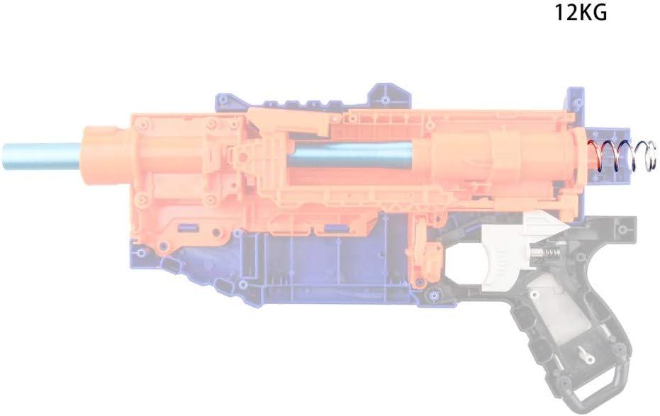 WORKER 12kg Upgrade Spring Kit for Nerf N-Strike Elite Delta Trooper