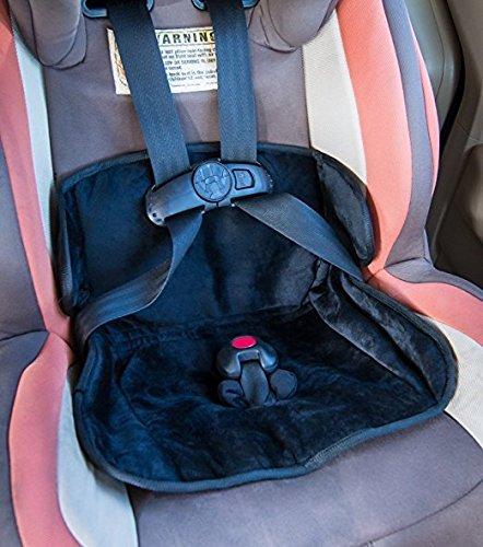 aptas para beb/és y ni/ños Glodenbridge Almohadillas protectoras para asiento de coche para orina y orina de secado r/ápido lavable a m/áquina