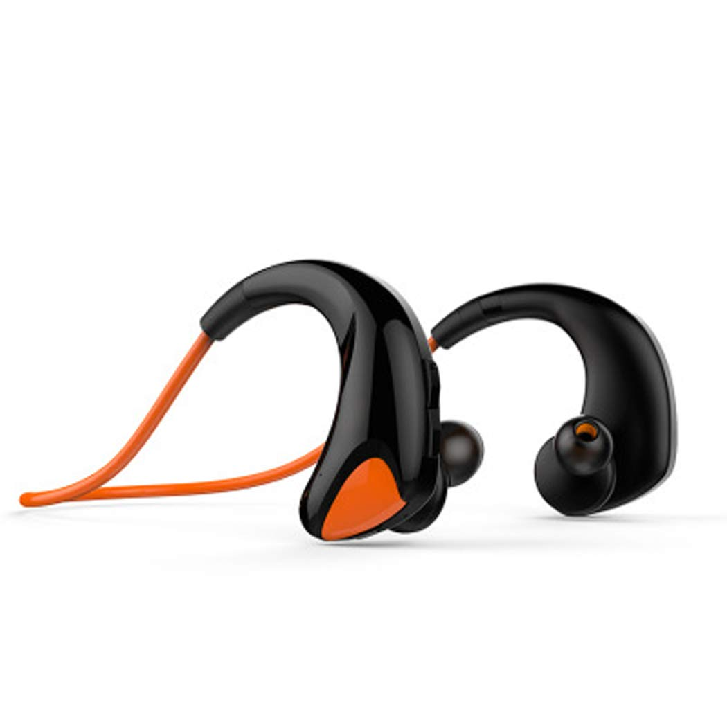 直送商品 YWY Bluetoothヘッドフォン オレンジ ワイヤレス YWY 磁気イヤホン ぴったりフィット スポーツヘッドセット用 6時間再生), (IPX4防水 AptXステレオ 6時間再生), オレンジ オレンジ B07H7KRSD1, 生野町:b6e57a04 --- nicolasalvioli.com