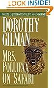 Mrs Pollifax