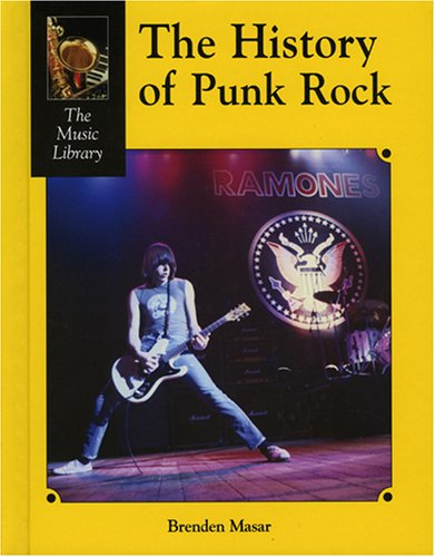 History of Punk Rock (Music Library)