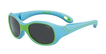Cébé SKimo - Gafas de sol, color Azul (Blue Green 1500 Grey ...