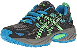 Kids' Gel-Venture 5 Gs Running Shoe