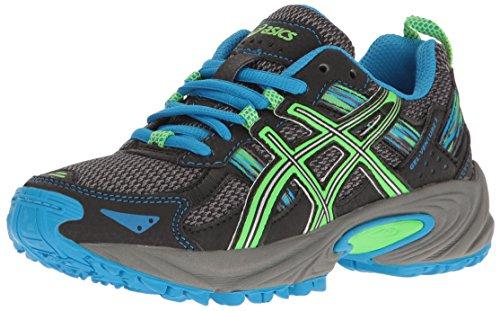 ASICS Kids Gel Venture Running Shoe