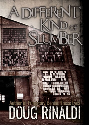 A Different Kind of Slumber: A Novelette