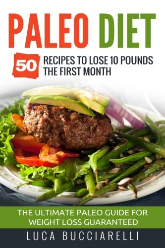 Crock Pot Cookbook: 50 High Protein Delicious Recipes That Guarantee Weight Loss (Volume 2) by Luca Bucciarelli