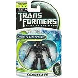 Transformers 3 Dark of the Moon Movie Cyberverse Legion Class Action Figure Crankcase