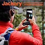 Portable Charger Jackery Bolt 6000 mAh Power