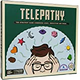 Mighty Fun! Telepathy Head-to-Head Logic, Strategy Game