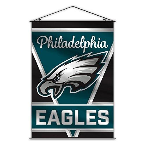 Fremont Die NFL Philadelphia Eagles Wall Banner