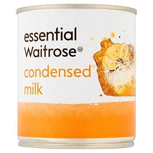 La leche condensada esencial 397g Waitrose: Amazon.es: Alimentación y bebidas