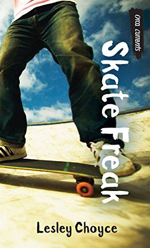 - Skate Freak (Orca Currents)