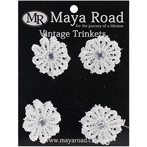 Maya Road Flowers