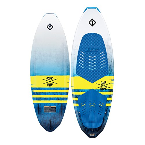 Connelly 2016 Ride Blank Wakesurf Board, 62""