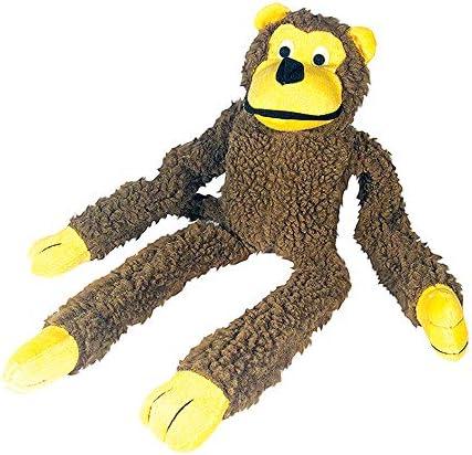 Macaco de pelúcia - Chalesco
