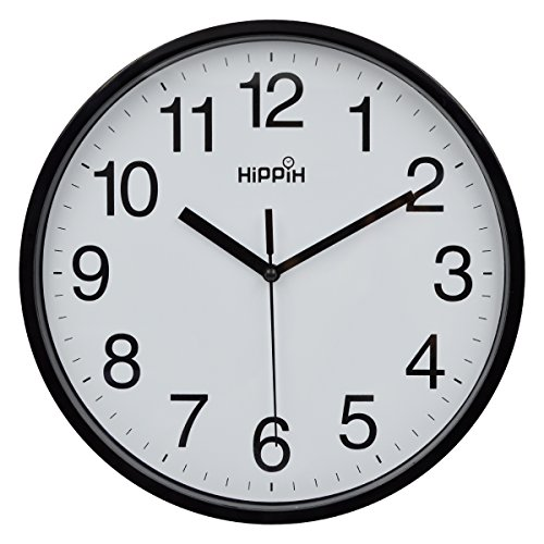 Clock Atomic 10