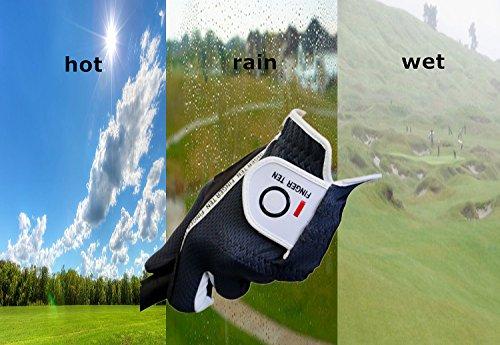 Buy wet weather golf grips