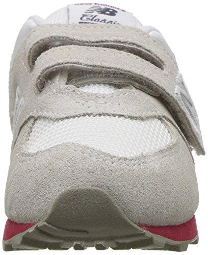 Beige Cp Balance New Scarpe Velcro Iv574 Infant wFfqYqSx