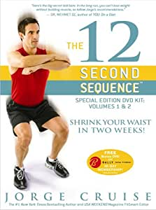 The 12 Second Sequence Special Edition DVD Kit: Volumes 1 & 2 [Import]