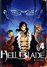 Hell Blade Vol.4 par Yoo