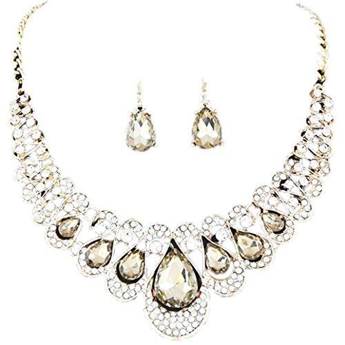 christmas-gift-egmy-fashion-womens-mixed-style-bohemia-color-bib-chain-necklace-earrings-jewelry-kha