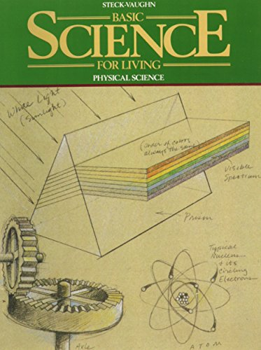 Basic Science for Living: Physical Science