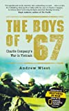 The Boys Of '67, Andrew Wiest, 1472803337