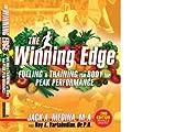 The Winning Edge, Jack Medina and Roy E. Vartabedian, 0964195240