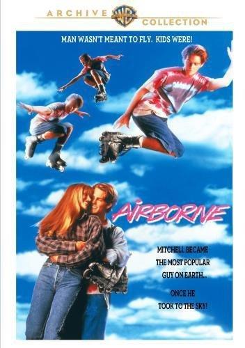 - AIRBORNE