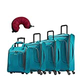 Best american tourister 5-piece luggage set - American Tourister 4 KIX 5 Piece Set | Review
