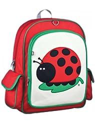 Beatrix New York Big Kid Pack: Juju, Red