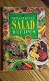 Sensational Salad Recipes, Whitecap Books Staff, 1551102846