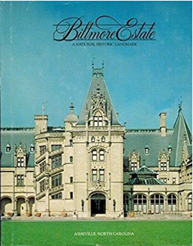 Biltmore Estate; House, Gardens, Winery. (Biltmore Winery)