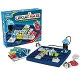 ThinkFun Circuit Maze Board Game