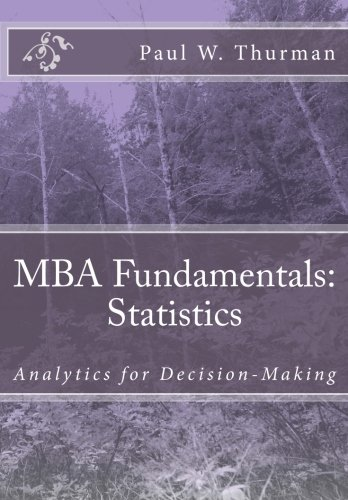 Download PDF] MBA Fundamentals: Statistics Best Online by Paul W